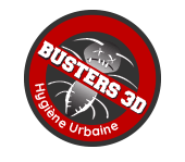 Busters 3D