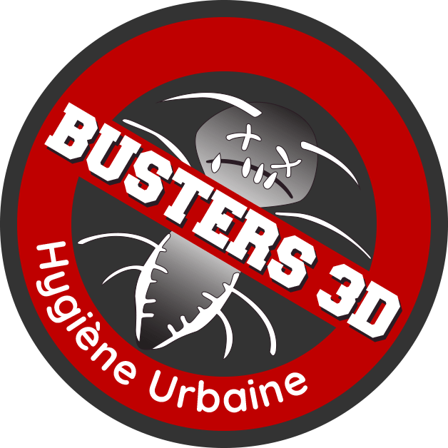 Busters3D